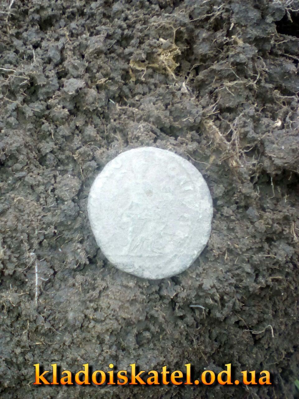 монет юлия домна
