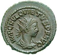 Antoninianus Quietus