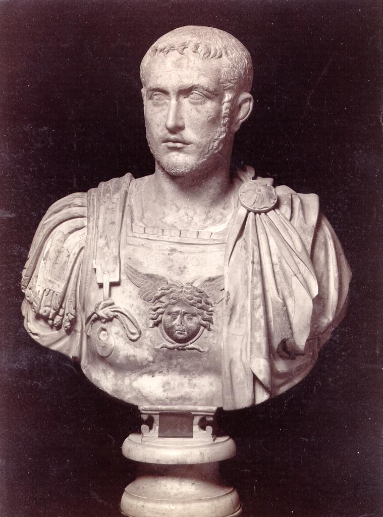 Caius Vibius Afinius Gallus Veldumnianus Volusianus