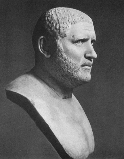 Decimus Caelius Calvinus Balbinus Pius