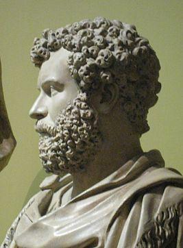 Decimus Clodius Septimius Albinus