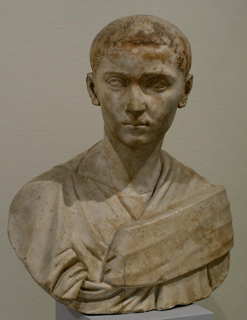 Marcus Iulius Severus Philippus