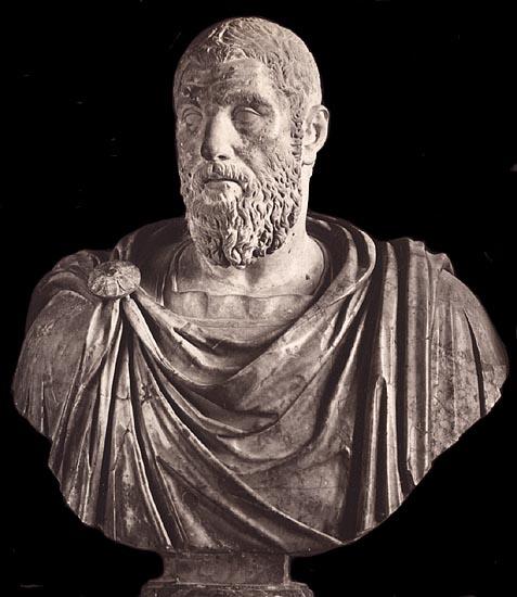 Gaius Pescennius Niger