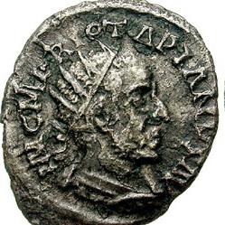 Marcus Fulvius Rufus Iotapianus