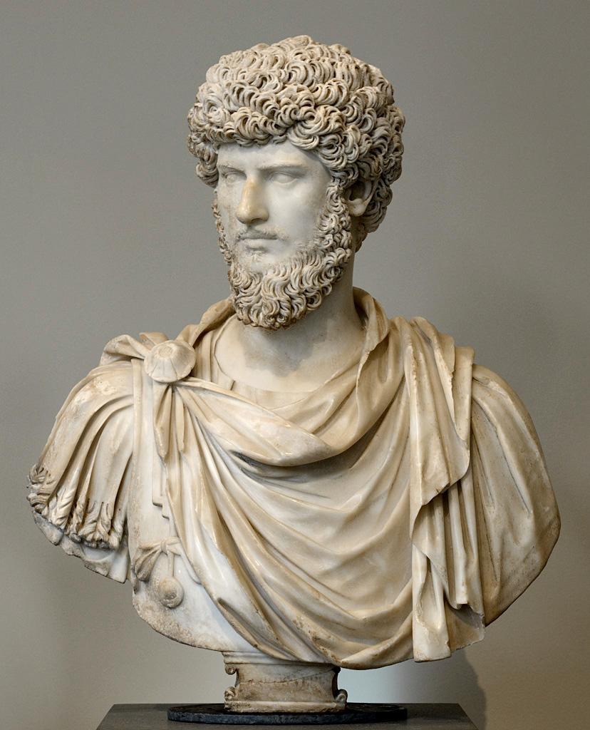 Lucius Ceionius Commodus