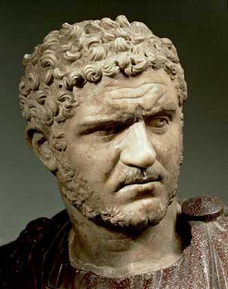 Caesar Marcus Aurelius Severus Antoninus Pius Augustus