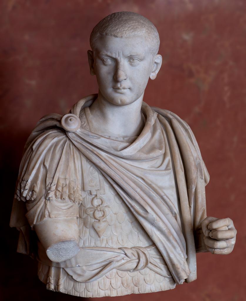 Marcus Antonius Gordianus Pius