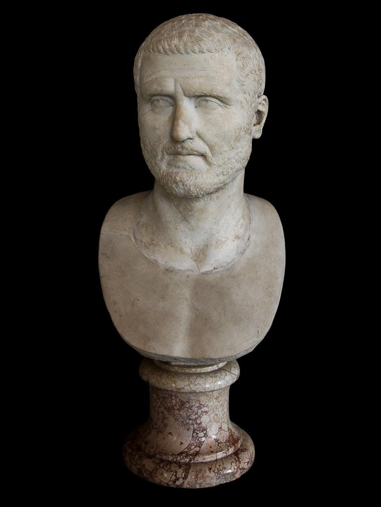 Marcus Antonius Gordianus Sempronianus Romanus Africanus
