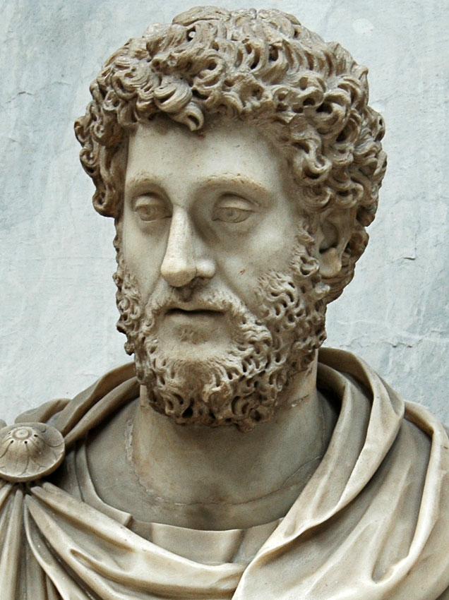 Marcus Aurelius Commodus Antoninus Augustus