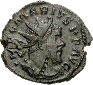 Marcus Aurelius Marius
