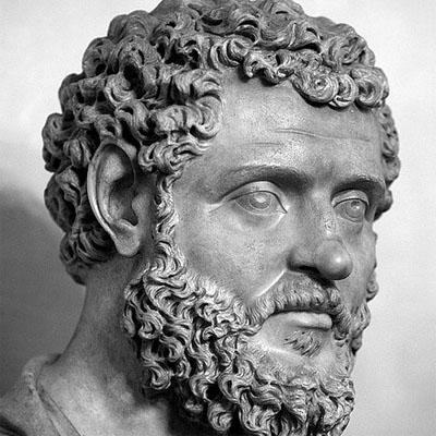 Marcus Didius Severus Iulianus