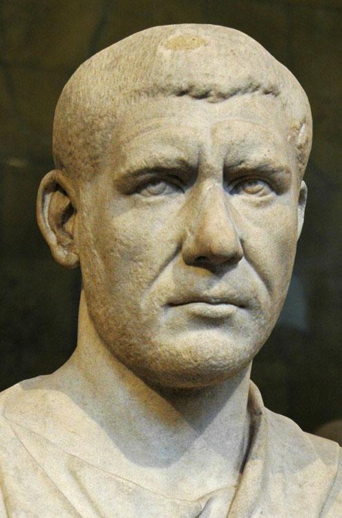 Marcus Iulius Philippus