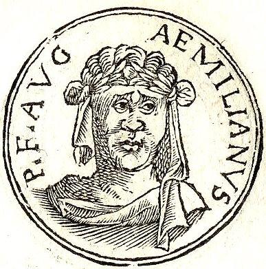 Mussius Aemilianus