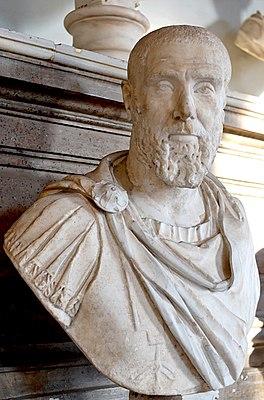 Marcus Clodius Pupienus Maximus