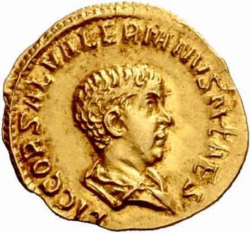 Publius Licinius Cornelius Saloninus Valerianus