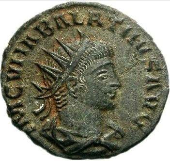 Lucius Iulius Aurelius Septimius Vaballathus Athenodorus