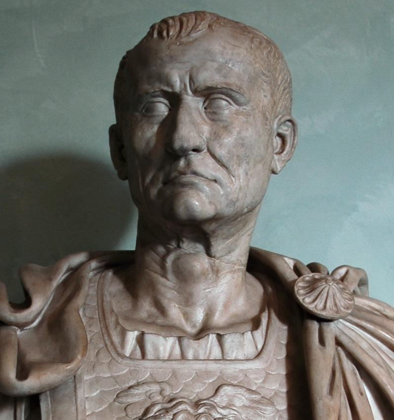 Servius Galba Imperator Caesar Augustus