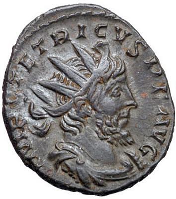Gaius Pius Esuvius Tetricus