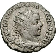 Tiberius Claudius Marinus Pacatianus