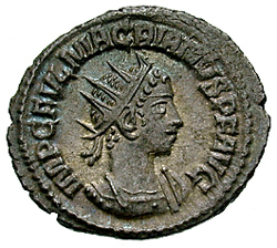 Titus Fulvius Iunius Macrianus