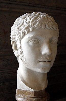 Varius Avitus Bassianus