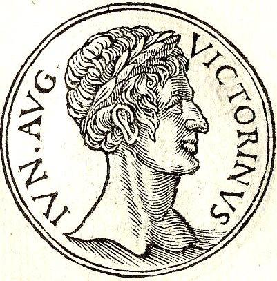 Marcus Piavonius Victorinus