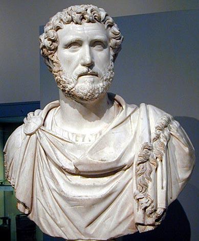 Titus Aurelius Fulvus