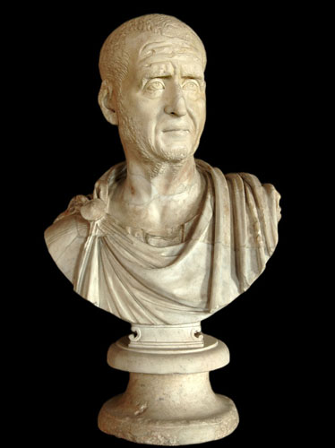 Gaius Messius Quintus Decius