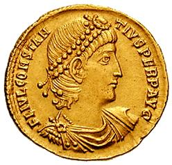 ConstantiusII