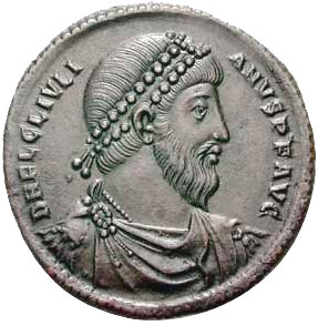 JulianusII-antioch(360-363)